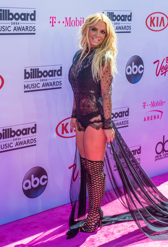 Britney Spears Case Puts Renewed Focus on Guardianships and Less Restrictive Alternatives